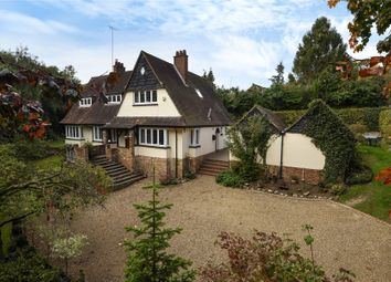 Thumbnail 5 bed detached house for sale in The Hillside, Chelsfield Park