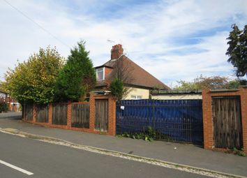 Thumbnail Land for sale in Carlton Road, New Normanton, Derby