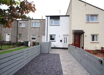Thumbnail 2 bed terraced house for sale in Corseford Avenue, Kilbarchan, Johnstone