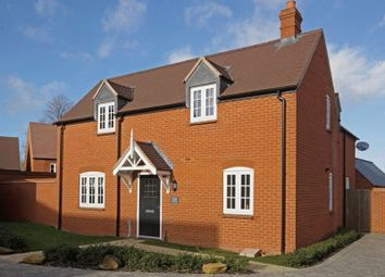 Thumbnail Detached house for sale in Poppyfields Way, Brackley