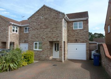 Thumbnail 3 bed detached house to rent in Jasmine Court, Brandon