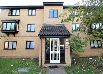 Thumbnail Flat to rent in Millhaven Close, Ilford, Essex