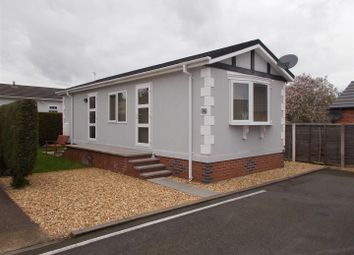 Thumbnail 1 bedroom bungalow for sale in Ball Lane, Coven Heath, Wolverhampton