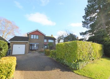 Thumbnail 5 bedroom detached house for sale in Emsworth, Hampshire