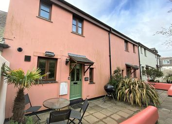 Thumbnail 2 bed end terrace house for sale in Wharfside Village, Wharf Road, Penzance