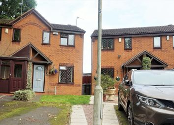 Thumbnail 2 bed semi-detached house for sale in Davis Grove, Birmingham