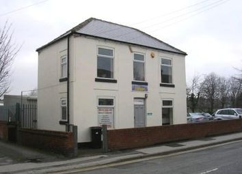 Thumbnail Office to let in 3 Stand Road, Whittington Moor, Chesterfield