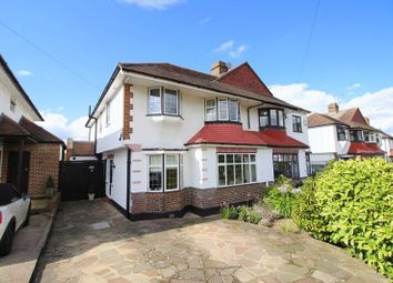Thumbnail 5 bed semi-detached house for sale in Telford Road, New Eltham