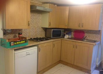 Thumbnail 1 bed flat to rent in Stockport Road, Manchester