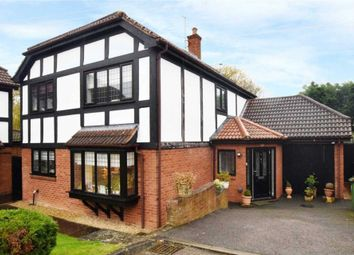 4 bed detached house for sale in Albany Close, Bushey WD23