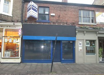 Thumbnail Retail premises to let in Skinnergate, Darlington