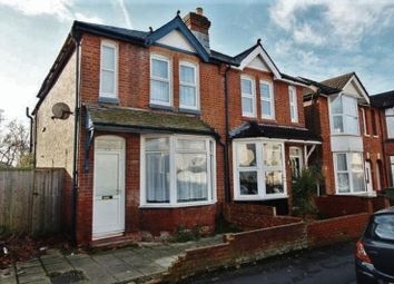 3 bed end terrace house for sale in Garton Road, Southampton SO19