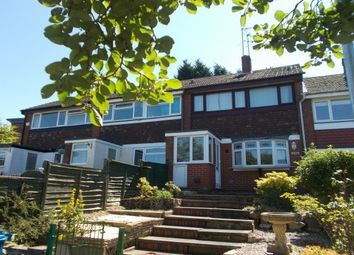 Thumbnail 2 bed property to rent in Smithfield Rise, Lichfield