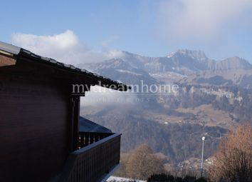 Thumbnail 6 bed chalet for sale in Crest-Voland, 73590, France