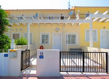 Thumbnail 3 bed town house for sale in Avenida De España, Cuidad Quesada, Rojales, Alicante, Valencia, Spain