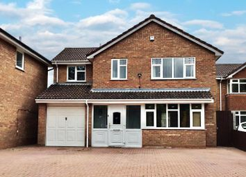 4 bed property for sale in Aragorn Way, Telford TF4