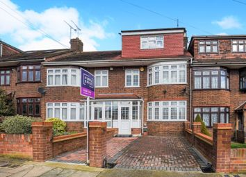 Thumbnail 3 bed terraced house for sale in Maylands Way, Harold Wood