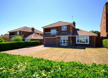 Thumbnail 4 bedroom detached house for sale in The Ridings, Margate, Kent