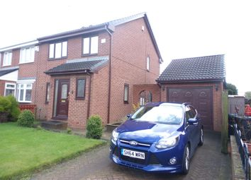 Thumbnail 3 bed semi-detached house for sale in Cotman Gardens, South Shields