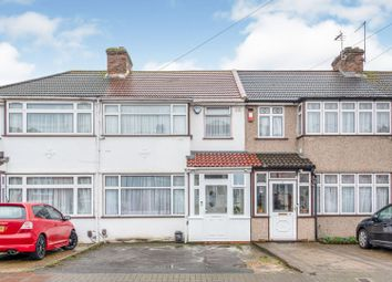 4 bed terraced house for sale in Hogarth Road, Edgware HA8