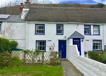Thumbnail 2 bed terraced house for sale in St. Agnes, Cornwall