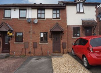 Thumbnail 2 bedroom town house for sale in Hemlock Road, Meir Hay, Stoke-On-Trent, Staffordshire