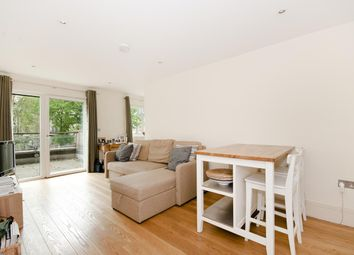 Thumbnail 1 bed flat to rent in Gabriel House, 26, Islington Green, Islington
