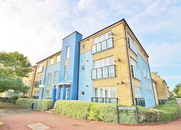 Thumbnail 2 bedroom flat for sale in Graham Road, Cambridge