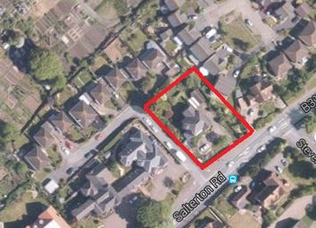 Thumbnail Property for sale in Salterton Road, Exmouth, Devon