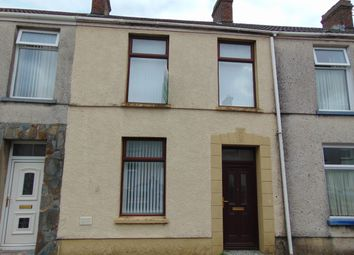 Thumbnail 3 bedroom terraced house for sale in Ropewalk Road, Llanelli