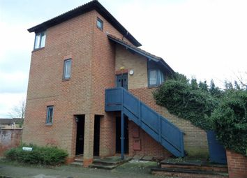 Thumbnail 1 bed maisonette to rent in Peers Lane, Shenley Church End, Milton Keynes