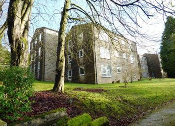 Thumbnail 2 bed flat for sale in Thornwood Court, Carlisle Road, Buxton, Derbyshire