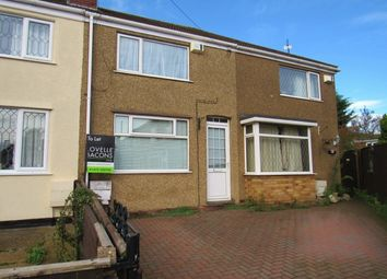 Thumbnail 2 bed property to rent in Edward Street, Cleethorpes