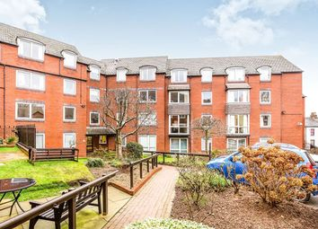 Thumbnail 1 bed flat for sale in Homedee House Garden Lane, Chester