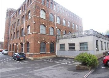 Thumbnail Office to let in Ground Floor, Clarks Mill, Stallard Street, Trowbridge, Wiltshire