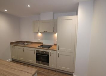 Thumbnail 1 bed flat to rent in 17 Drapers Bridge, 17-21 Hounds Gate, Nottingham