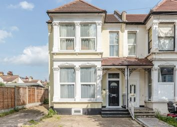 Thumbnail 4 bedroom end terrace house for sale in Hastings Road, Southend-On-Sea, Southend-On-Sea