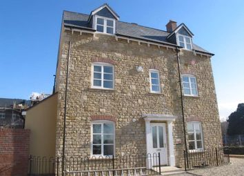 Thumbnail 4 bed property to rent in Home Orchard, Ebley, Stroud, Gloucestershire