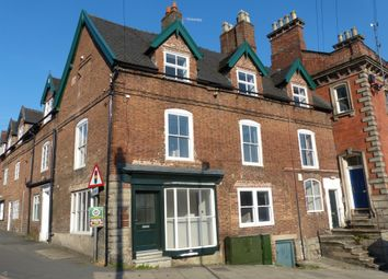 Thumbnail 2 bed flat for sale in King Street, Ashbourne Derbyshire