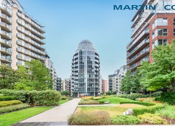 Thumbnail 3 bedroom flat to rent in The Pinnacle, Battersea Reach, Wandsworth