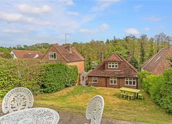 Thumbnail 3 bed detached house for sale in Portsmouth Road, Godalming, Surrey