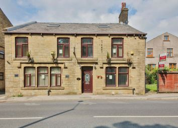 Thumbnail 7 bed detached house to rent in Bacup Road, Waterfoot, Rossendale