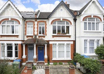 Thumbnail 1 bed flat for sale in Holmdene Avenue, London