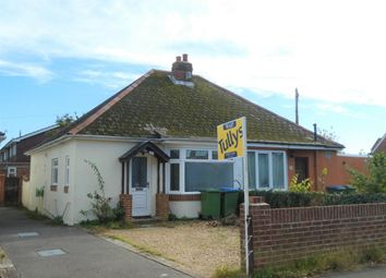 Thumbnail 2 bedroom bungalow to rent in Neville Avenue, Fareham
