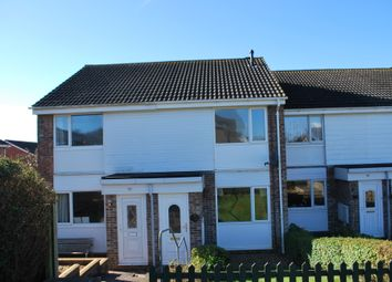 Thumbnail 2 bedroom terraced house to rent in Vansittart Drive, Exmouth