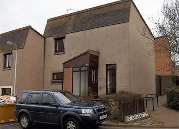 Thumbnail 2 bed terraced house to rent in Affric Road, Glenrothes, Fife