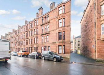 1 bed flat for sale in Craigie Street, Stathbungo, Glasgow G42