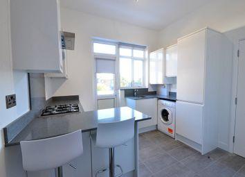 2 bed maisonette to rent in Aldermans Hill, London N13