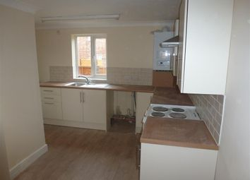 Thumbnail 3 bedroom semi-detached house to rent in De-Havilland Road, Wisbech