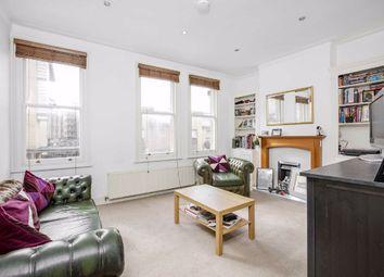 Thumbnail Flat to rent in De Morgan Road, Fulham, London
